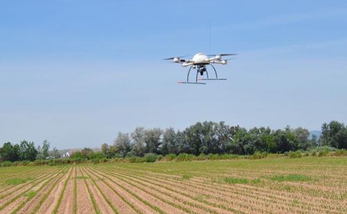 fly-me - drones - prises de vues aériennes - agriculture